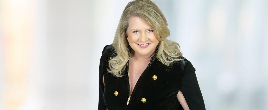 Woman of Confidence Karen Philips