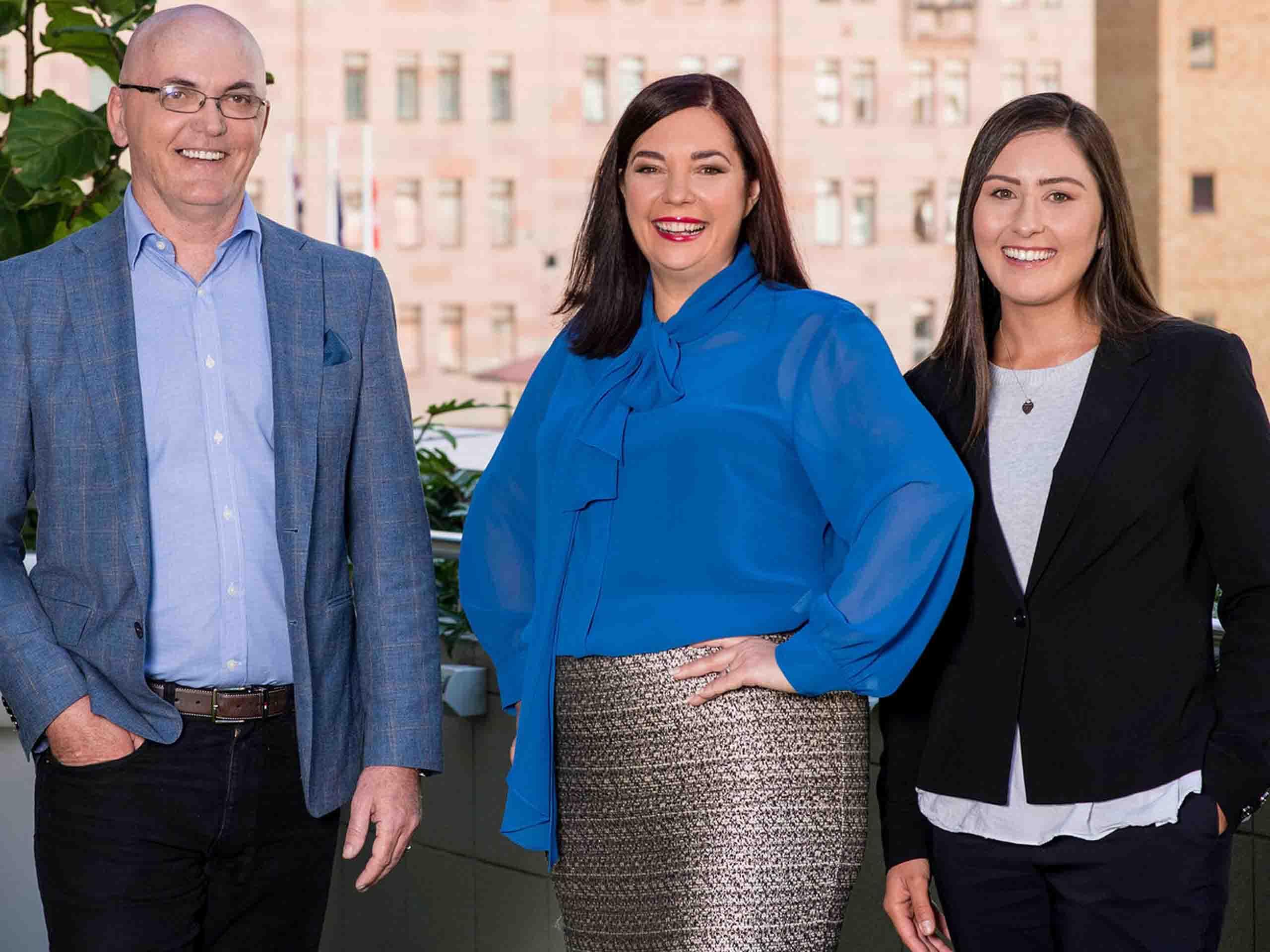 Robinson -Neilson- Business- Brand Success Story