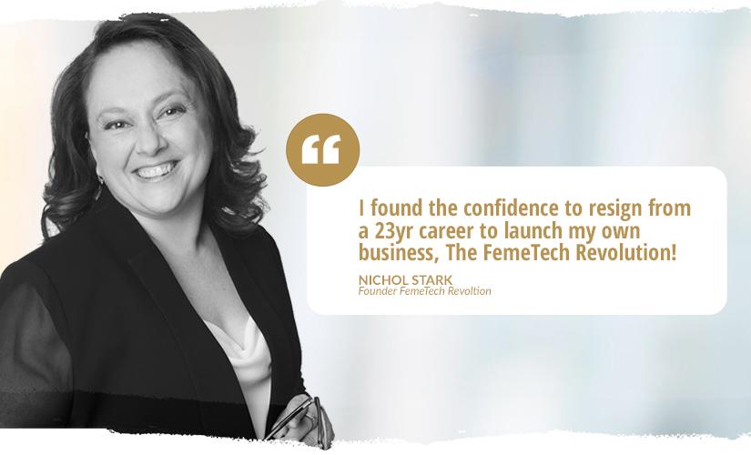 Success Stories Nichol Satrk