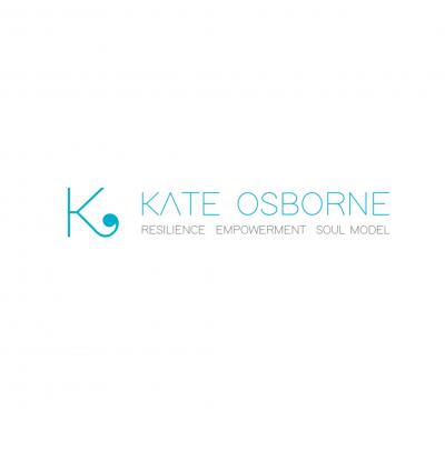 personal brand logo -KATE OSBORNE