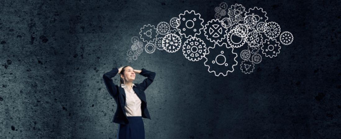 Power Of Intuition As A Woman In Leadership