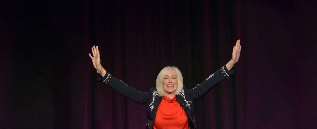 Suzie Lightfoot Build A Winning Personal Brand