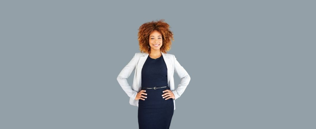 Boosting Your Self Confidence as female leader