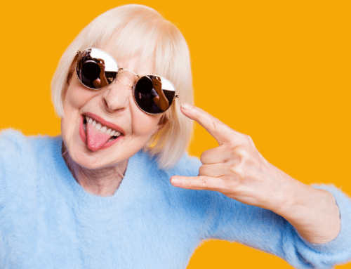 Sassy, Crafty, Tech Savvy: How Women Over 40 Are Building Their Brand On Social Media