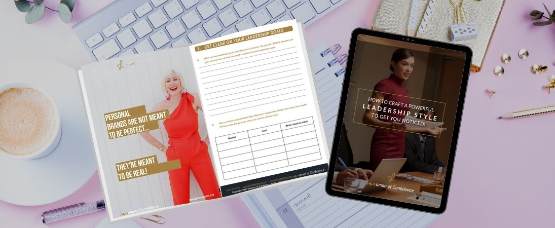 How To Craft A Powerful Leadership Style Worksheet
